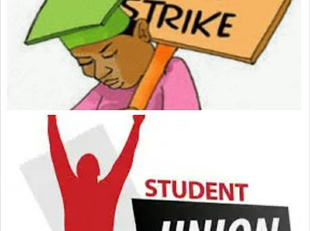 Why Students Need To Sue ASUU And The Federal Government of Nigeria  -By Wale Ariseleso Stormsford