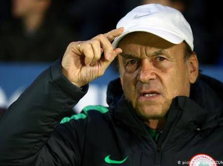 Four Takeaways From Super Eagles' 2021 Afcon Qualifiers