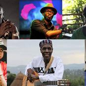 Top 10 Richest African Musicians And Their Net Worths.