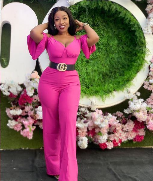 BBNaija: Femi Fani-Kayode Roots For Jackie B As He Begs Nigerians To Vote For Her