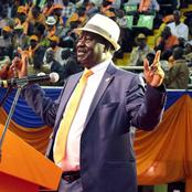 ODM exposed for allegedly nominating unqualified persons to parliament