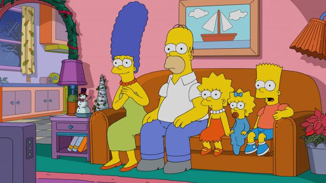 'The Simpsons': Margaret Groening's viral obituary reveals show inspiration