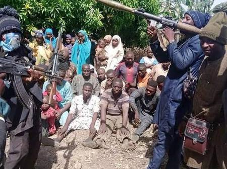 Today's Headlines: Gunmen Abduct 15 Passengers In Katsina, Judiciary Workers' Strike continues