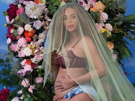 20 things you didn't know about Beyonce.