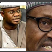 I Will Defeat Anyone I Face If I Decide To Contest In 2023 Presidential Election -Yahaya Bello