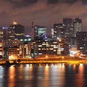 A la découverte d'Abidjan