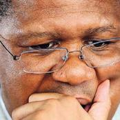 "Twitter exposes Mbalula:"" If he doesn't beat up his wife, he insults women"""