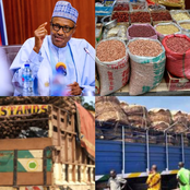 Northern Traders Break Silence, See Why They Suspended The Blocking Of Food From North To South