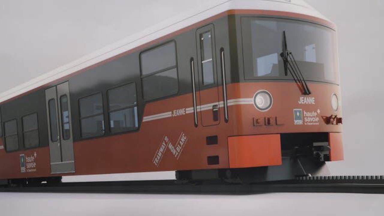 La Bâtie-Neuve : un train et un poids lourd se percutent au passage à niveau