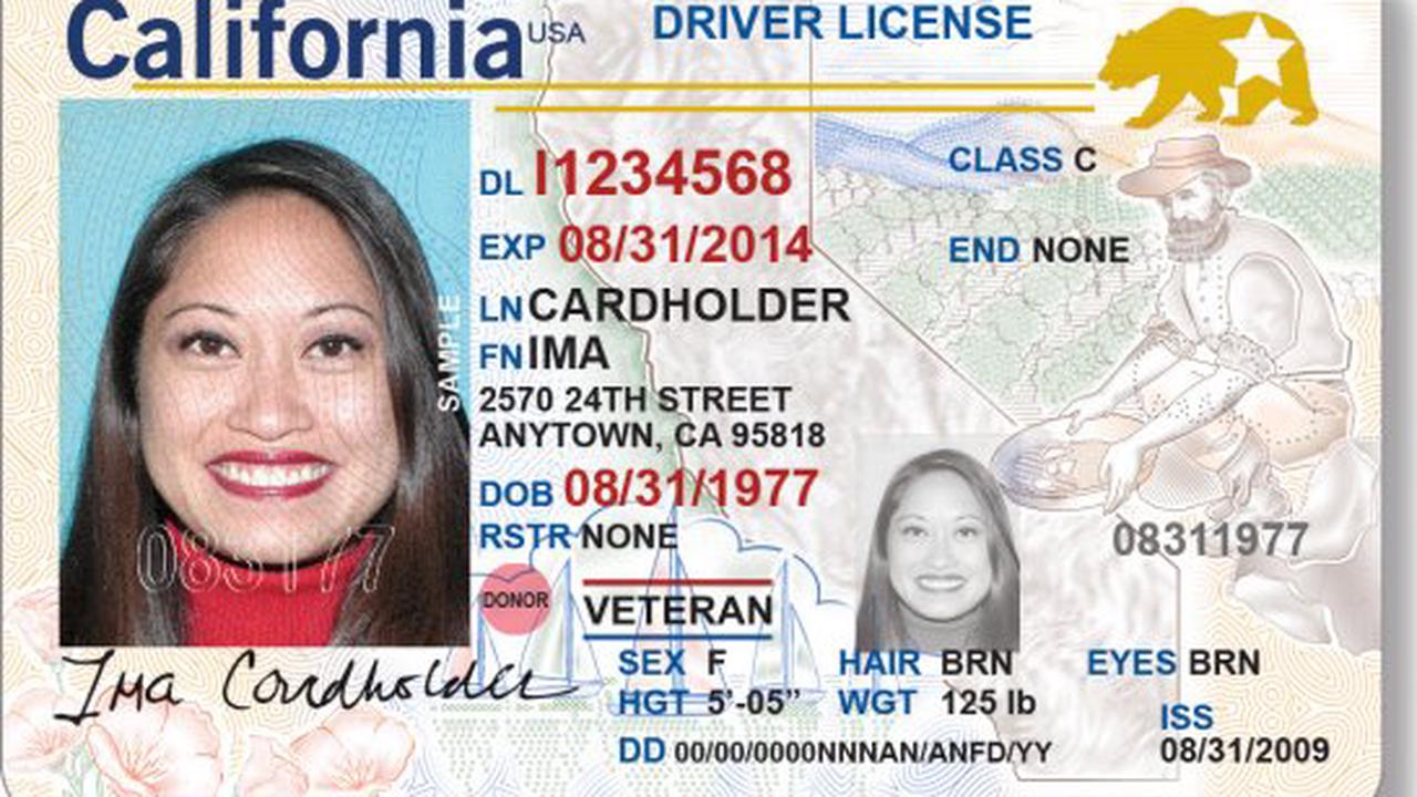 Updating address on driver's license can be done online