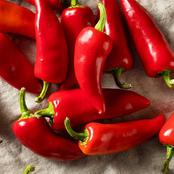 Health Benefits of Red Chillies