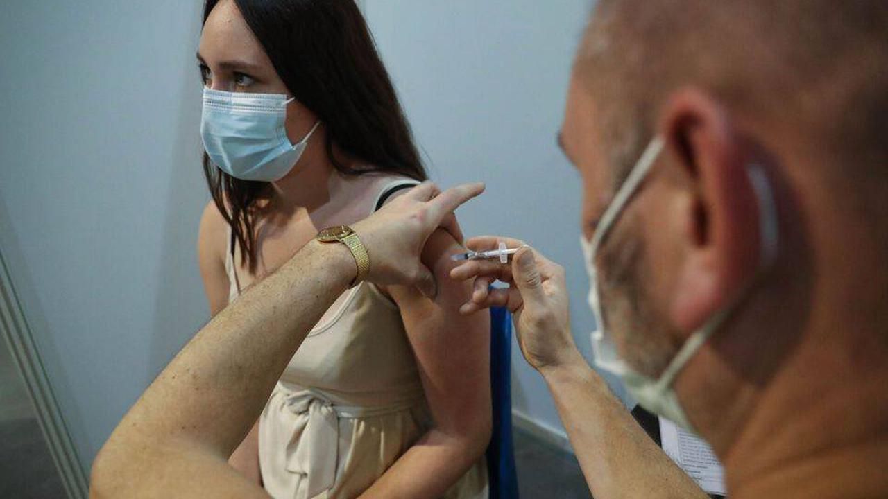 Plus du quart de la population complètement vaccinée contre le Covid