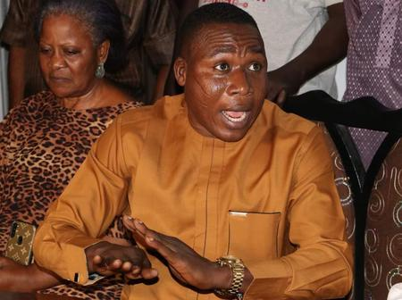 Why Igboho Rejects IGP Letters — Spokesman