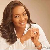 Pastor (Mrs) Nike Adeyemi Is 54 Today, Check Out Her Recent Adorable Photos