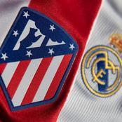 Real Madrid reveal squad for the derby clash