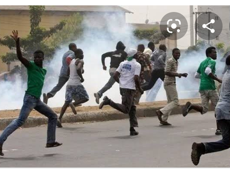 Today's Headlines: 8 Northeners Killed And 6 Others Injured In Imo State, Oyetola Advises Muslims
