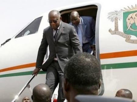 Comité d'accueil du retour de Gbagbo,  Le nom d'un haut cadre du Rhdp cité surprend tout le monde