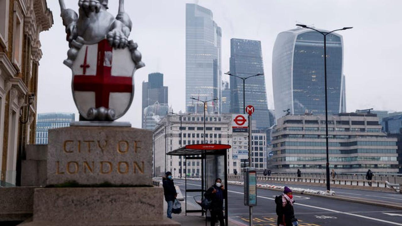 FTSE 100 surges on optimism about US stimulus, Brexit deal and vaccine