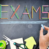 Things You Should Not Do Before An Examination