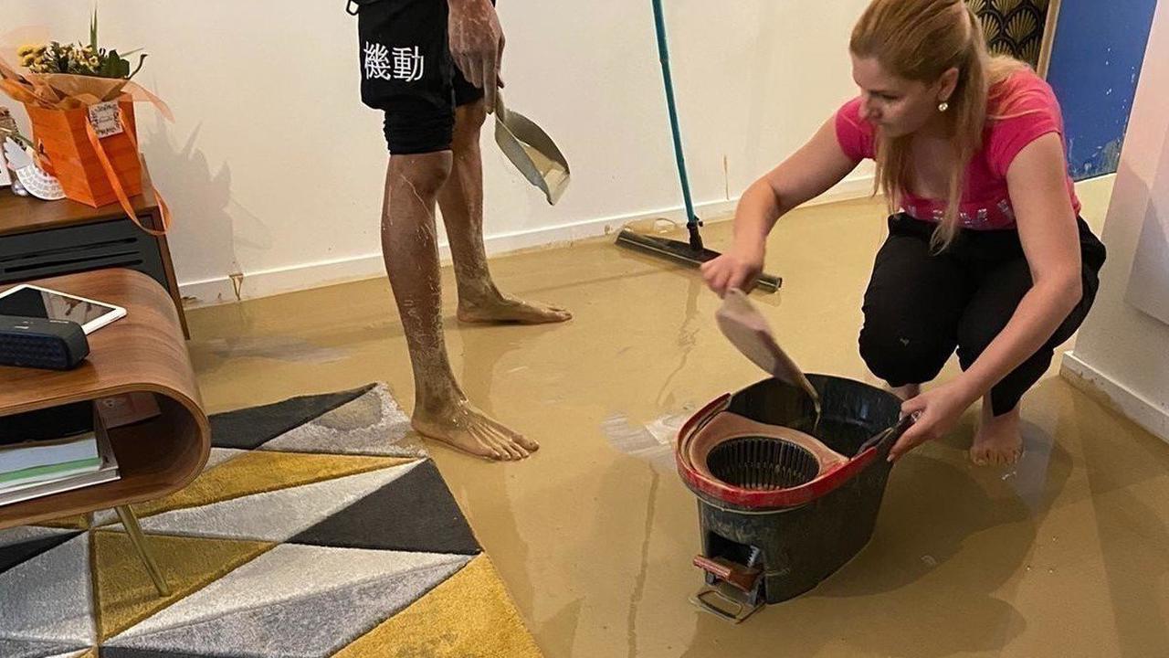 Chelles. Pluies : au Sempin, des habitants inondés par la boue, deux fois en juin
