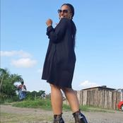 Phindile Gwala-Ngandu recently left fans stunned with her incredible post.
