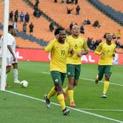 Report: Bafana Hitman On The Move Back To PSL?