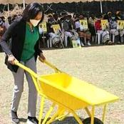 'TangaTanga Team is Broke ' Rift Valley MP Alleges