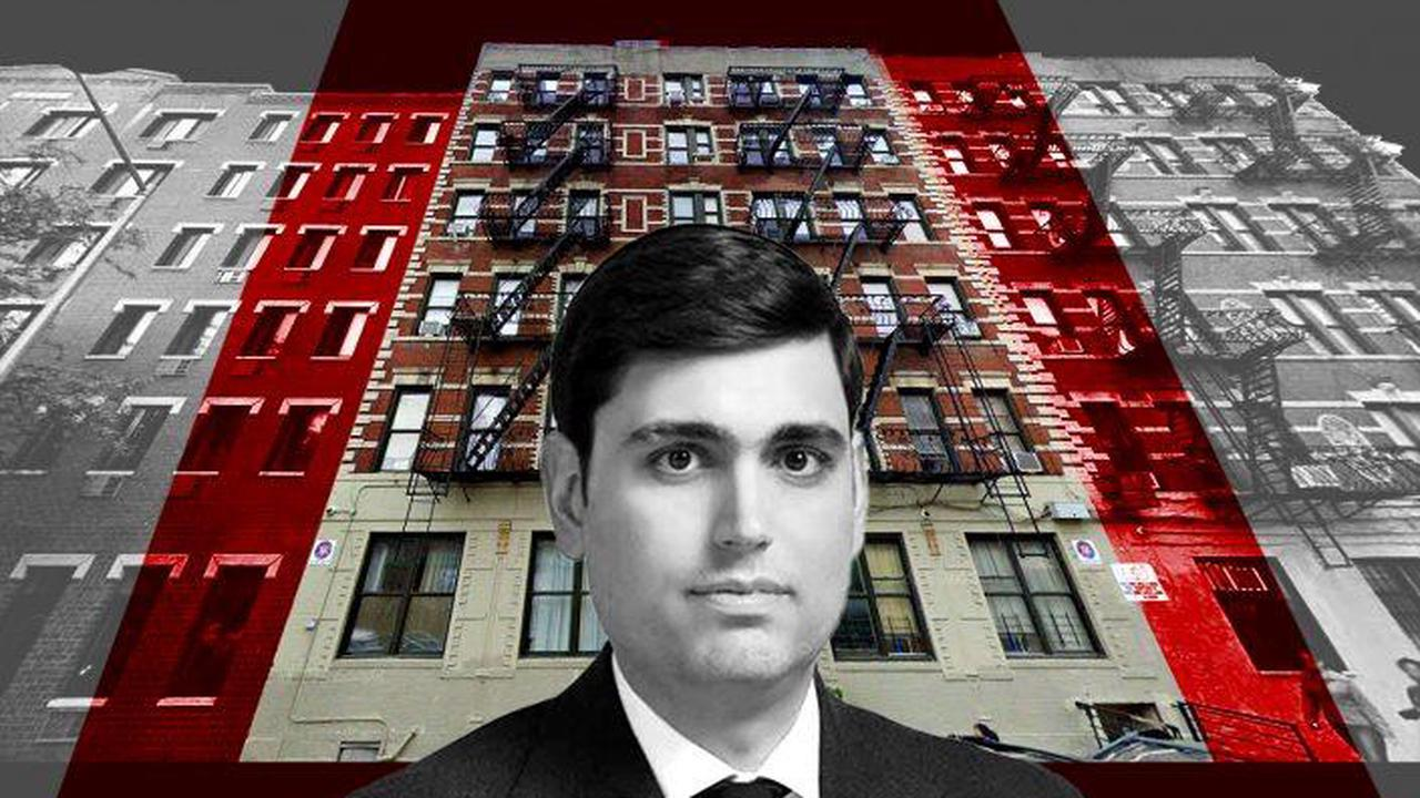 Some of Isaac Kassirer's Harlem buildings head to bankruptcy