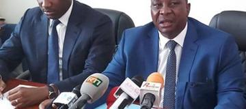 Du Tac au Tac :Tonton Adjoumani, vous n'avez toujours pas peur ?