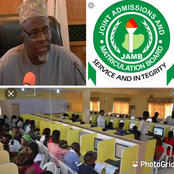 New Update Regarding Jamb, See What The Jamb Spokesperson Said.
