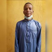 25-Year-Old Nigerian Graduate Bags 24 Months Imprisonment