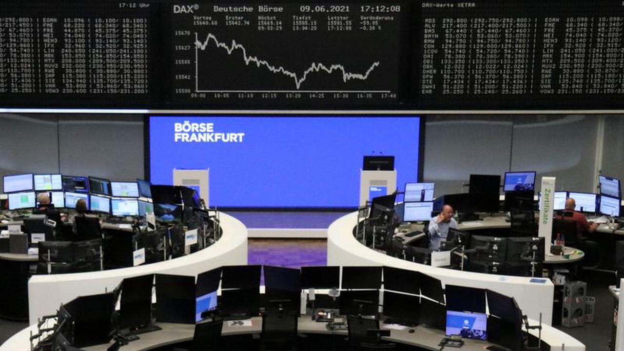 Les marchés européens optimistes, Wall Street marque le pas avant la Fed