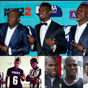 Between Paul Pogba, Mathias Pogba And Florentin Pogba, Which Of Antoine's Son Is Most Handsome?