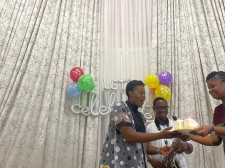 Damilola, Tolu Mike-Bamiloye, others, celebrate popular pastor's wife who became a year older