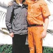 Meet a White Prisoner in SA Who Wanted to Have Three Hours in Privacy With His Wife (Opinion)