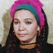 زوجها فنان شهير وابنها نجم غناء .. شاهد كيف تغير شكل الفنانة عفاف حمدي في الكبر