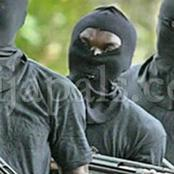 How Unknown Gunmen Stormed Police Station, Killed Four Officers In Anambra
