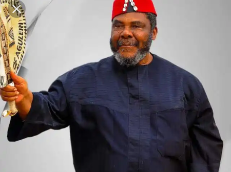 Things You Didn't Know About Pete Edochie