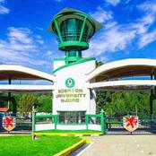 Egerton University Sends This Good News To Students