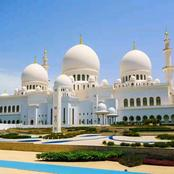 The Two Most Beautiful And Largest Mosques In The World