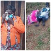 Three Middle-aged Men Who Went Missing In Nyeri Found Murdered And Bodies Dumped In Masinga Dam
