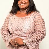 Législatives 2021 : Angela Tchehi épouse Bessou veut la renaissance d'Adjamé