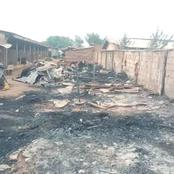 Rep Ajuloopin Condoles Oro Community Over Fire Incident