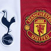 English Premier League Prediction Tottenham Vrs Manchester United