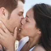 Why Frequent Kissing is Important