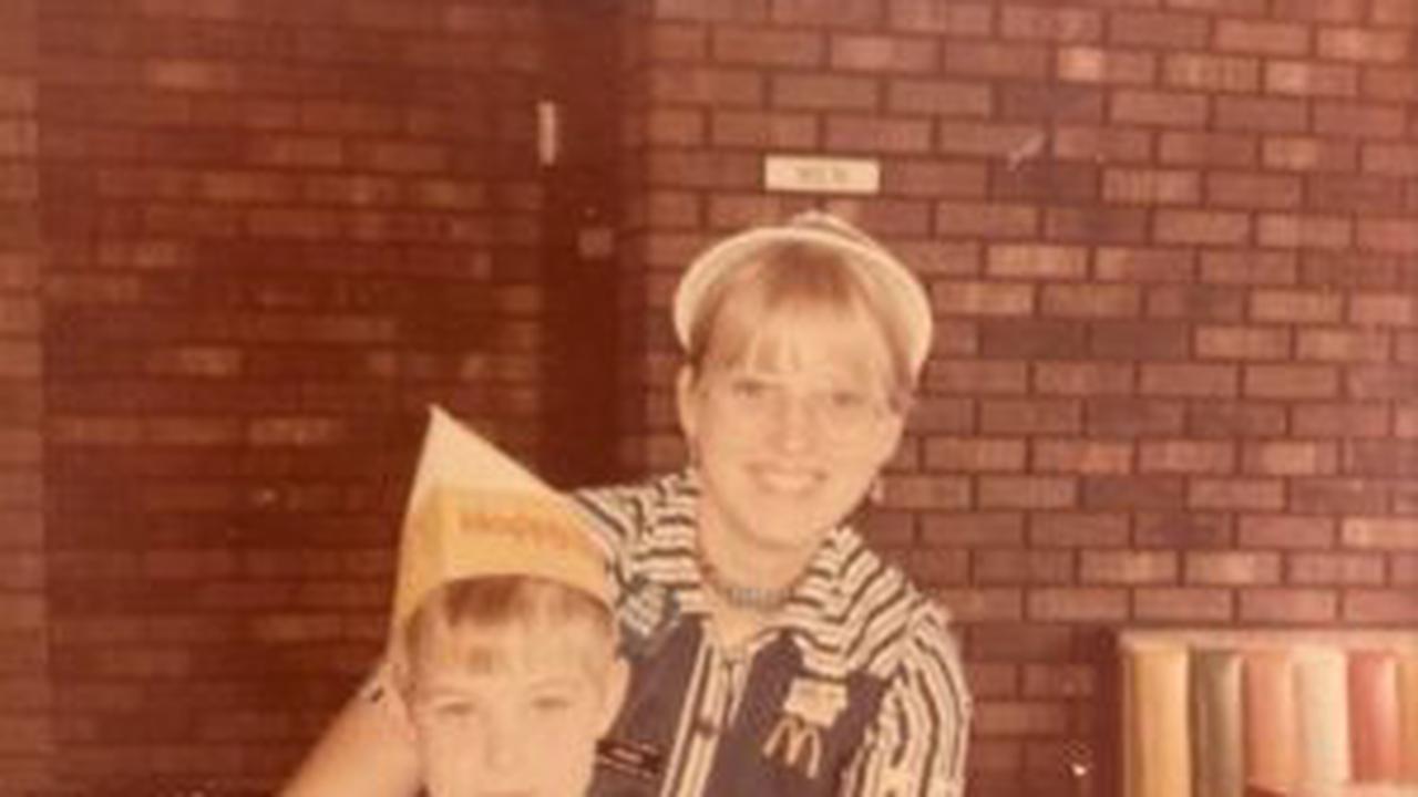 VIDEO | After 47.5 years Sharon Ruplinger retires from McDonald's