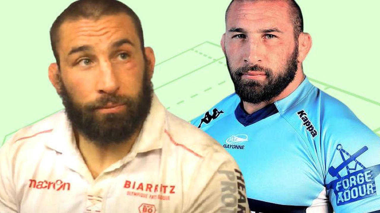 David Roumieu : ''L'enjeu n'a peut-être jamais été aussi important sur un derby basque''