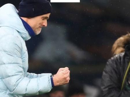 Chelsea Receive Major Squad Boost Ahead Of EPL Return