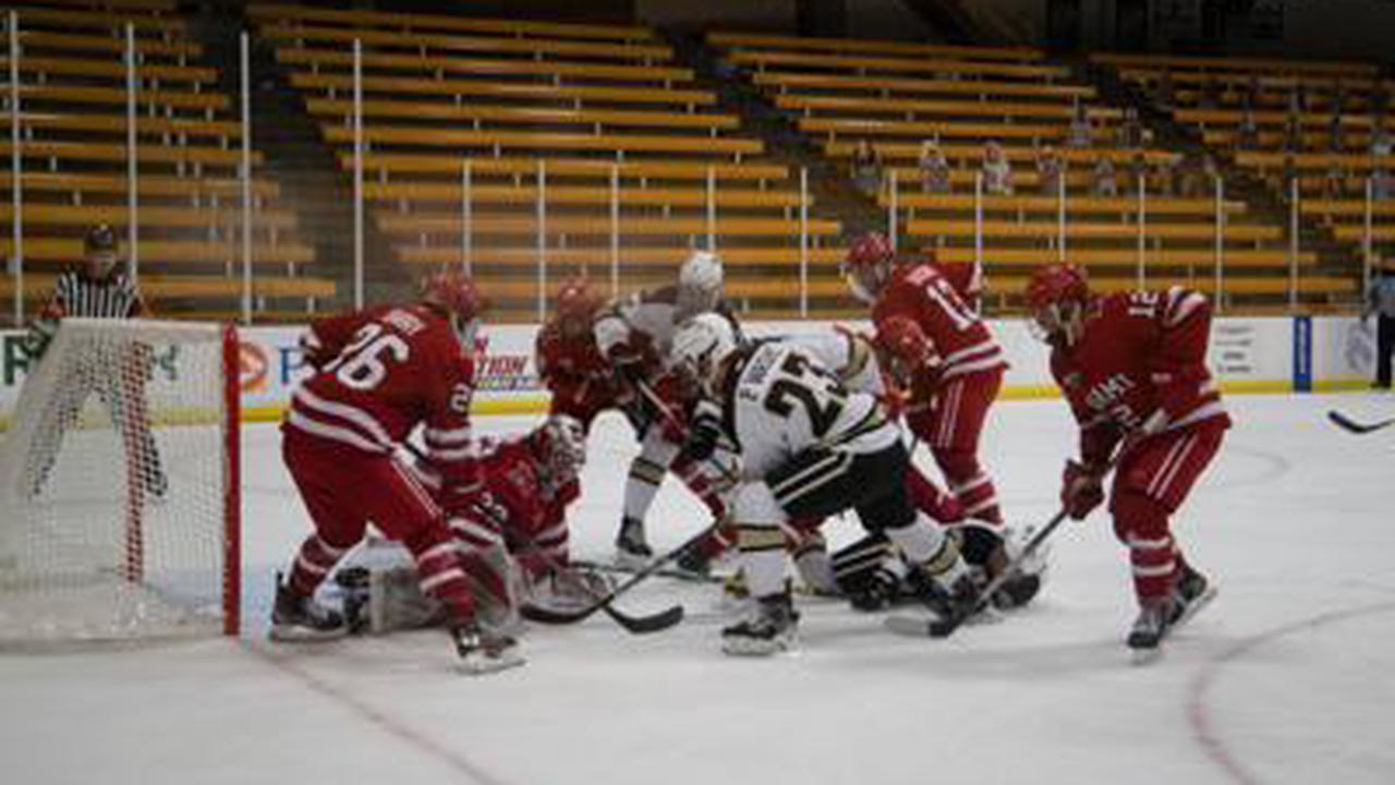 Hockey preview: WMU (3-8-3) vs St. Cloud State (9-4-0)