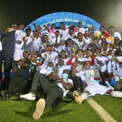 U-20 AFCON; List Of All The Winners Till Date